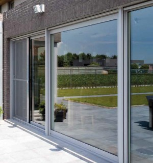 Aluminium Sliding Doors Aluminium Solutions